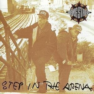 Album: Gang Starr  Step In The Arena  (1991)