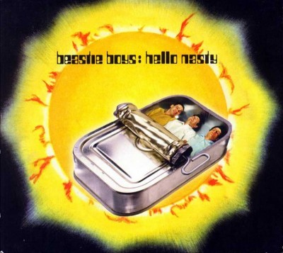 Album: Beastie Boys : Hello Nasty