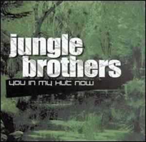 Album: Jungle Brothers - You In My Hut Now