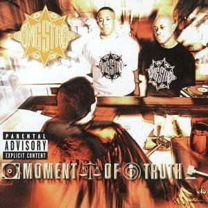 Album: Gang Starr  Moment of Truth  (1998)