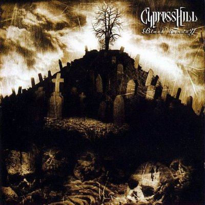 Album: Cypress Hill: Black Sunday