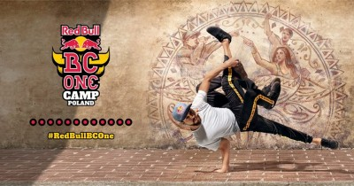 Red Bull BC One Camp Poland 2019 - warsztaty