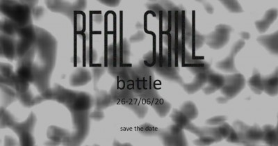 Real skill battle 2020