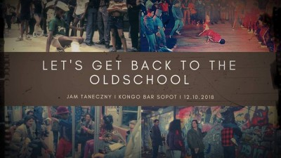 ♫ Lets get back to the oldschool - Jam Taneczny ♫