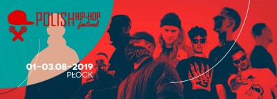 Polish Hip-Hop Festival 2019/ News