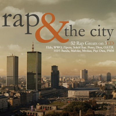 Rap & The City