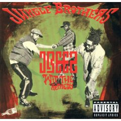 Album: Jungle Brothers: J. Beez Wit the Remedy