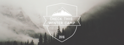CHECK THIS WINTER CAMP | 20-27 luty 2016 | Murzasichle