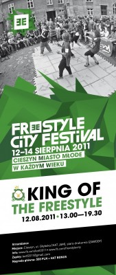 KING OF THE FREESTYLE II