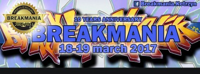 BREAKMANIA 10th - HIP-HOP DANCE