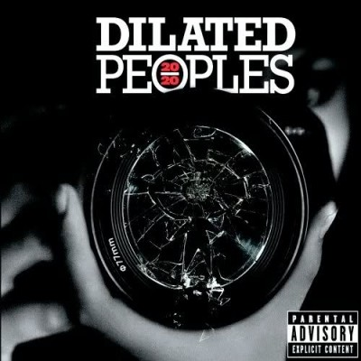 Album: Dilated Peoples - 20/20