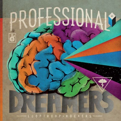 Album: Looptroop Rockers - Professional Dreamers