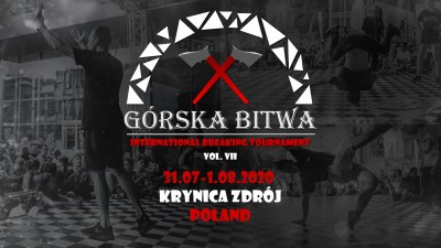 International Breaking Tournament Górska Bitwa vol. VII