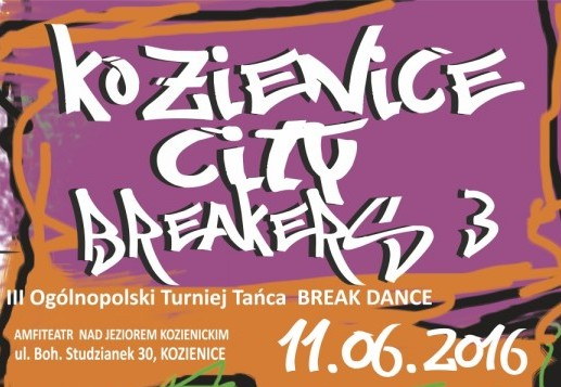 Kozienice City Breakers III