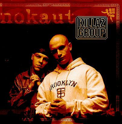 Killaz Group - Nokaut